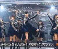 【欅坂46】新衣装キタ━━━━(*´ ³ `)━━━━ !!! FNSで新衣装で二人セゾン!2016FNS歌謡祭・第1夜