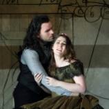 『英国ロイヤル・オペラ・ハウスシネマ パッパーノの「ボエーム」』の画像