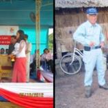 『2012.05.10 赤十字活動セレモニー 車いす贈呈』の画像
