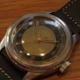 『『DOXA ブルズアイ』・・・この時計が売れないはずがない!!』の画像