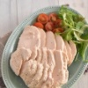 驚くほど柔らか~!炊飯器で作るヨーグルトサラダチキン