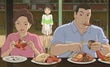 【衝撃の事実】千と千尋の神隠しの両親が科捜研のペアだったwww沢口靖子&内藤剛志
