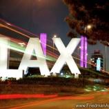 『ロサンゼルス旅行記2 ロサンゼルスに到着!入国審査は日本語だと?』の画像