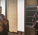 「麒麟がくる」吉田鋼太郎&大塚明夫が激似 同一場面共演にネット反響「双子?」「区別つかない」