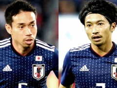 柴崎岳と長友佑都はもう日本代表の中心選手ではない?
