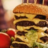 『【閲覧注意】米マクドナルドで使われている牛肉がヤバすぎる』の画像