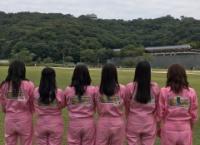 本日、愛媛県であんロケの収録!メンバーはこの6人!