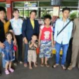 『2014.08.23 カンボジアの留学生が短期留学』の画像