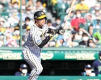 【悲報】阪神大山さん、10月13日に26号を打って以降19試合本塁打なし…