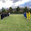 10月17日(日) U13練習試合