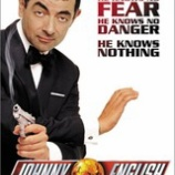 『JOHNNY ENGLISH』の画像