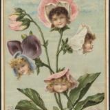 クリスマスなのにホラー?ビクトリア朝時代のクリスマスカードが不気味な理由がこちら