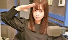 【乃木坂46】斉藤優里さん、半分だけちょっと真夏さんっぽい…