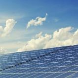 『【太陽光投資】マンション屋上の太陽光売電開始しました!』の画像