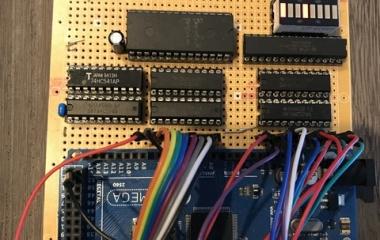 『電子工作を沢山する人にラックBOX規格の提案』の画像