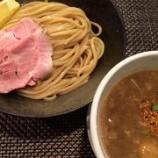 『【つけ麺部】セアブラノ神『つけ麺 中 極太麺 味玉』』の画像