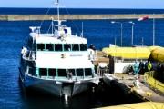 【事故】高速船「ぎんが」、何らかの海洋生物に衝突し船内で流血やうめき声が発生 休日の旅が一転パニックに 87人負傷