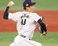 【侍ジャパン】岩崎優が好救援 無死一塁から登板も後続抑えて無失点