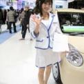 東京モーターショー2011 その10(スズキ)