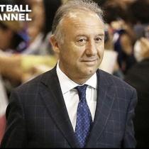 【 悲報?】ザッケローニさん、日本代表監督の復帰を否定する!