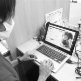 『補聴器屋さんがテレワークすると【在宅勤務】【接客業】』の画像