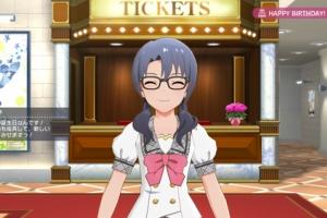【ミリマス】紗代子誕生日おめでとう!