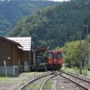 18きっぷで越美北線を乗りつぶしてきた (2018年9月 福井)
