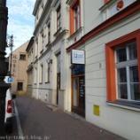 『ポーランド旅行記5 クラクフで宿泊したホテル、「Excelsior Boutique Hotel(エクセルシオール・ブティック・ホテル)」』の画像