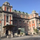 『大阪中央公会堂にて ウエディング 司会は石島美希』の画像