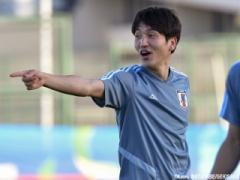 日本代表・原口元気さん、一番大事なことに気付く!「試合は・・・」