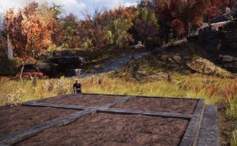 Fallout 76:ストラングラーハート・パワーアーマーの調整や「耕作タイル」の実装を予告