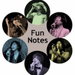 Jazz vocal サークル Fun Notes Blog