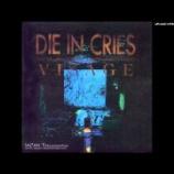『DIE IN CRIES - VISAGE』の画像