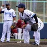 『【野球】DeNA 三嶋、尚成、北方乱調で韓国ネクセン戦17失点 中畑監督「残念」』の画像