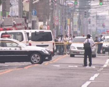 【富山・拳銃強奪発砲事件】犯人の21歳の男の顔など特徴と行動・・・ナタで切りつけも