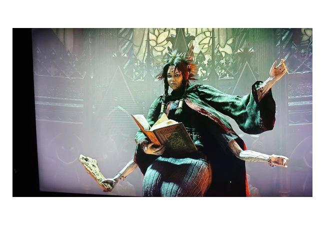 【デモンズソウル】 愚か者の偶像ちゃん、ポリコレに屈する