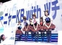 MステにてニャーKB with ツチノコパンダが「アイドルはウーニャニャの件」をテレビ初披露!