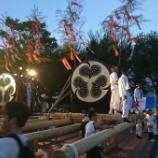 『神輿を担ぐ、その意味を体感してきました! -8.03岡崎家康公夏祭り-』の画像
