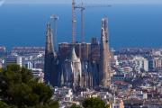 【スペイン】サグラダ・ファミリア、133年間無許可で建設 制裁として3600万ユーロの罰金