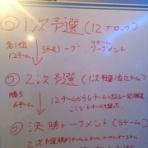 AC北斗の拳 世紀末武闘会運営blog