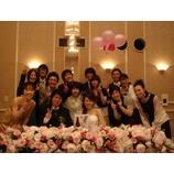 『結婚式ラッシュ!』の画像