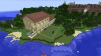 大邸宅の別館を作る (3)
