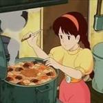 ジブリ飯!「ラピュタ」でシータが作ったシチューをイベントで再現wwww