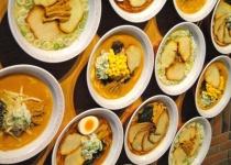 【食】日本人が知らない世界に広がるラーメン旋風