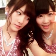岡田奈々が西野未姫のオッパイに猛烈嫉妬wwwwww アイドルファンマスター