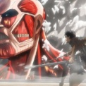 劇場版「進撃の巨人」前編 紅蓮の弓矢 無料動画