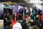 【初売り】ヨドバシAkibaに500人の福袋行列 ほぼ中国人