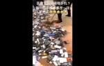 中国でスマホ1440万回線以上が解約…行方不明だった端末の一部は武漢の火葬場で発見される