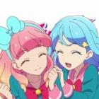 『アイカツフレンズ!第2話「無敵のラブミーティア☆」 感想でござるッ!』の画像