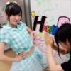 『【悲報】豊田萌絵さん、監督に胸当て営業をしていたことが判明』の画像
